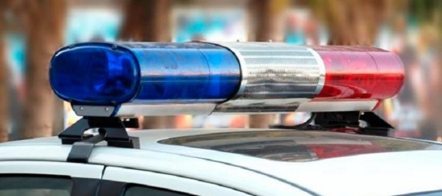 Policía agarra con las manos en la masa a varios sospechosos durante robo a almacén de Doral