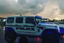 Policía busca a conductor que atropelló a joven que viajaba en una moto eléctrica