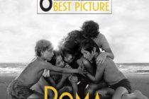 """""""Roma"""" es la mejor película del año, según los críticos de Los Angeles"""