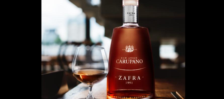 Ron Carúpano será distribuido en Florida por International Wine & Spirits Inc