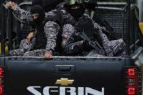 Conoce lo que ocurre en Venezuela en la serie: El temido SEBIN: Hablan las víctimas (Video)