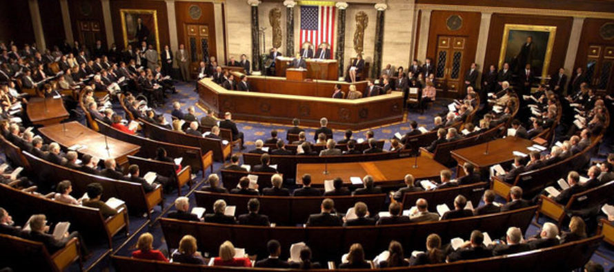 Cámara de Representantes votará para enviar al Senado cargos contra Trump