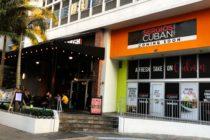 Sergio's Restaurants abre sus puertas en Miami con la presentación del artista Camilo Rojas