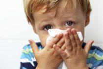 Atentos: ¡Cuídate de la gripe de la temporada!