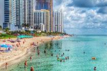 Si lo que quiere es pasar la Navidad bajo el sol, su mejor opción es Sunny Isles Beach Miami