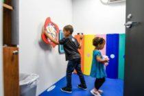 El Hard Rock Stadium junto con la Fundación Dan Marino crearon salas sensoriales para niños con autismo