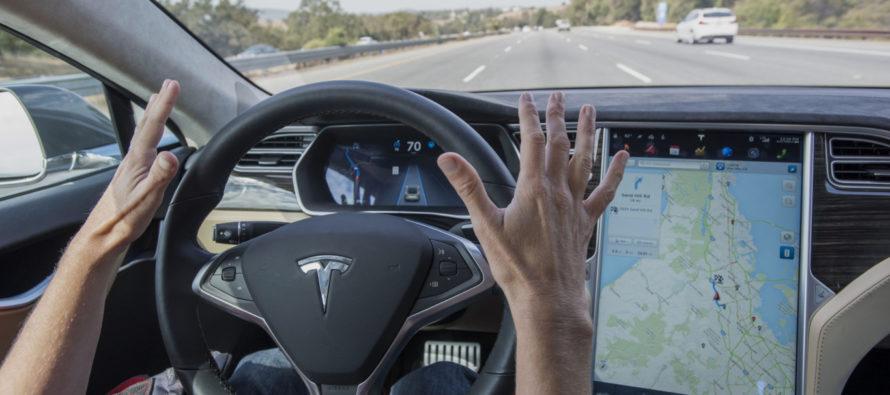 Univista: El seguro de los carros autónomos, todo un dilema