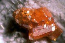El extraño mineral apetecido por China que tiene Venezuela