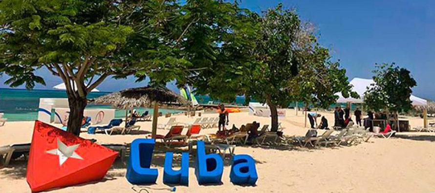 Más de 430 mil estadounidenses visitaron Cuba en 2018
