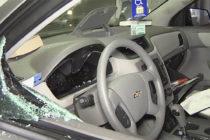 Arrestado sospechoso por varios robos de vehículos en Miami