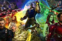 Un poco más de los tráilers de Vengadores: Endgame, Hobbs & Shaw, El rey León y Aladdin