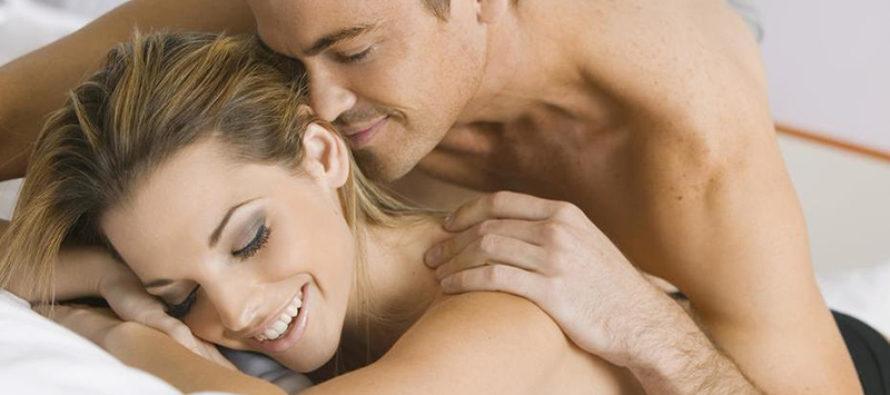 Alternativas para sorprender a tu pareja en la intimidad