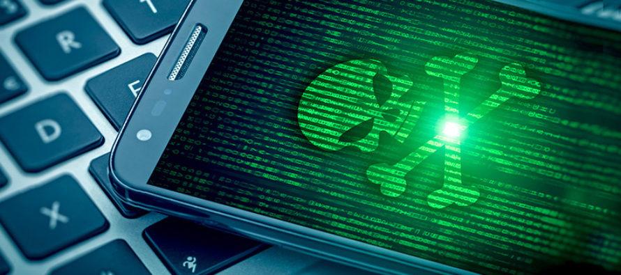 Nuevo virus en Android es capaz de vaciar tu cuenta de PayPal