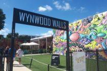 En diez años la creatividad convirtió a Wynwood en el barrio de moda de Miami