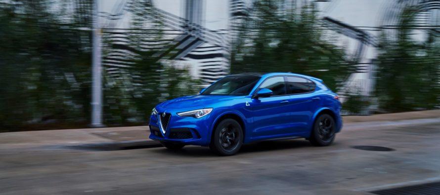 Roger Rivero: Alfa Romeo Stelvio Quadrifoglio, el Ferrari de los SUV