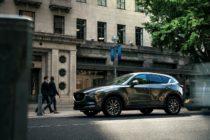 Roger Rivero: Mazda CX-5, más lujo, refinamiento y potencia que nunca