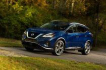 Roger Rivero: Nissan Murano, comodidad y lujo sin romper el bolsillo