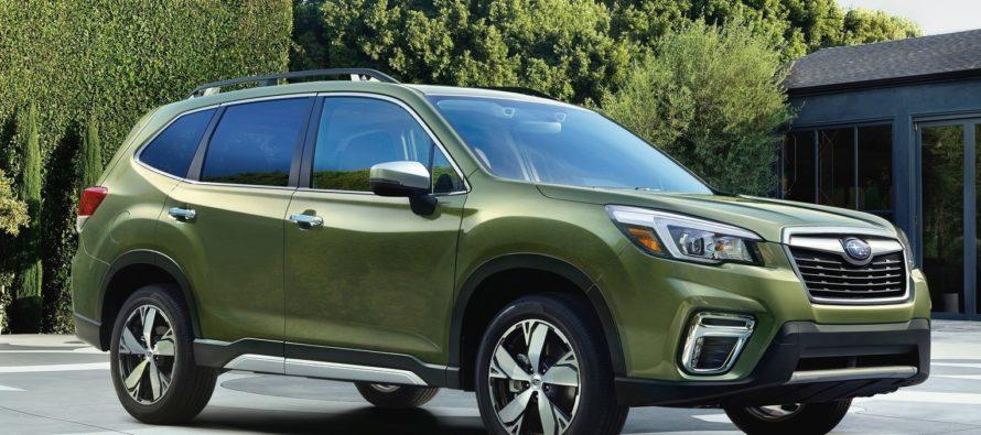 Roger Rivero: Subaru Forester ¡mejor en todos los sentidos!