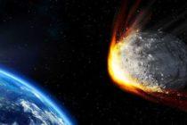 Se acerca a la Tierra asteroide calificado como «potencialmente peligroso»