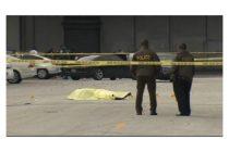 Dejan cadáver a las afueras de una funeraria en Miami Gardens