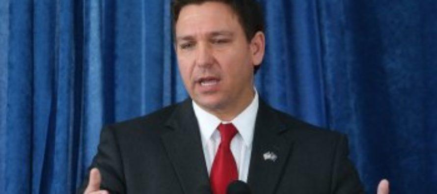 Avión confiscado a narcotráfico será transporte oficial de gobernador DeSantis