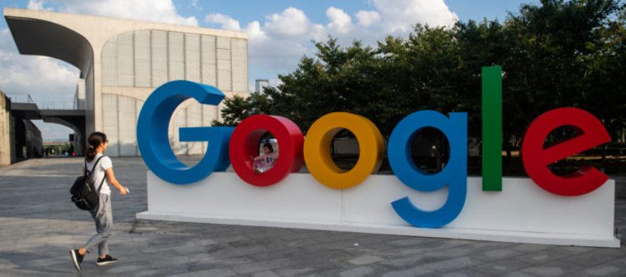 Denuncian transferencia de Google a paraísos fiscales por 22.700 millones de dólares