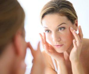 Evita el envejecimiento de la piel con estos consejos