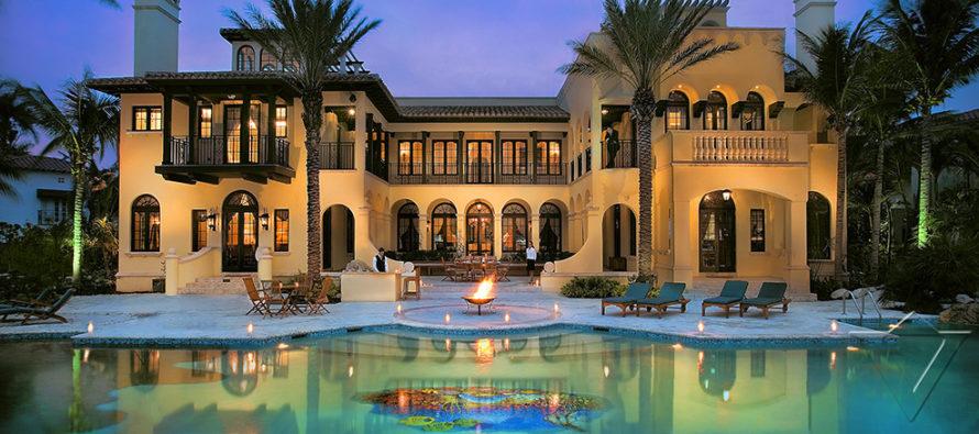 Empresario alemán enlista casa de Miami Beach por $ 26.2 millones