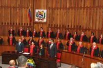 Detienen a dos magistradas venezolanas al intentar salir del país