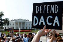 Representante demócrata aseguró que no incluirán DACA en conversaciones sobre seguridad fronteriza