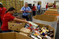 Feeding South Florida necesita voluntarios y donaciones durante el cierre del gobierno