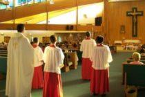 Peregrinos de la Arquidiócesis de Miami viajan a Washington para participar en la Marcha por la Vida
