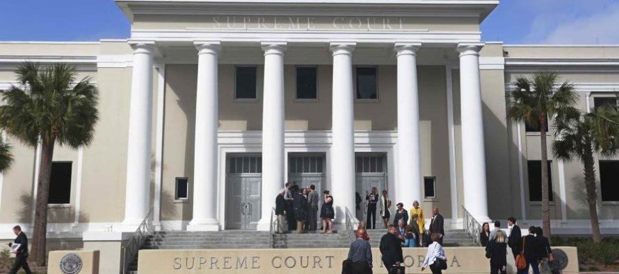 Gobernador DeSantis nombró a la primera mujer hispana en la Corte Suprema estatal
