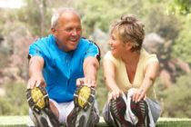 ¿Sabías que si te ejercitas generarás una hormona que protege a tu cerebro de la demencia?