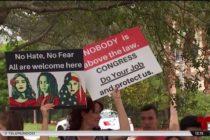 Círculo de Protección de Miramar agasajó a familias inmigrantes con motivo del Día de Reyes
