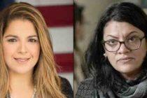 Congresista musulmana es blanco de fuertes ataques verbales