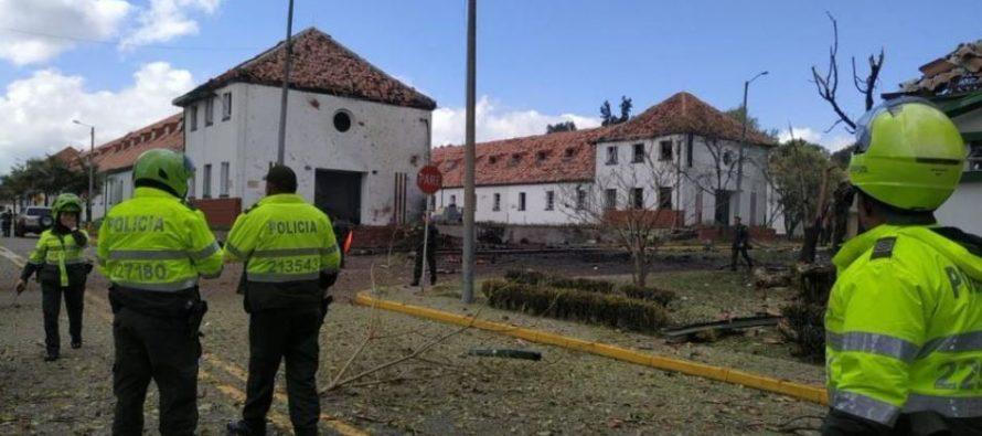 Colombia en Cápsulas: Grave retroceso en Colombia
