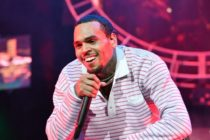 Chris Brown, detenido en París acusado de violación