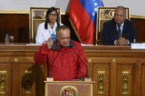 Constituyente venezolana declaró «traidores de la patria» a quienes apoyen resoluciones del Grupo de Lima (video)