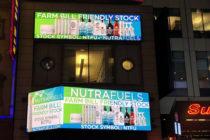 Compañía de Florida hace campaña publicitaria de cannabis en Times Square