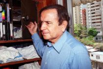 César Morillo: Los dos psquiatras