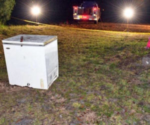 Madre enfrentará cargos por muerte de tres niños dentro de un congelador en Florida