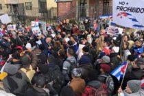 Cubanos se movilizan en todo el mundo por la Marcha de los Prohibidos