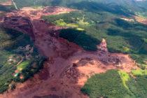 Israel enviará equipos de búsqueda a Brasil tras derrumbe de dique minero