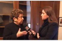 Senadora Demócrata Donna Shalala apoya petición del Grupo de Lima sobre Venezuela