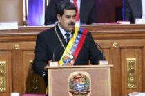 Esto dijo Nicolás Maduro en su discurso de memoria y cuenta