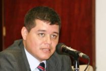 Magistrado venezolano que huyó del país acusó al presidente del TSJ de ser un criminal (video)