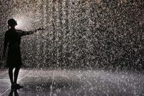 UniVista: En cualquier momento llueve