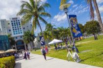 Tipos de ayuda económica para estudiar en las universidades de Miami