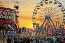 Policía de Palm Beach investiga 'posible amenaza' en la Feria del Sur de Florida